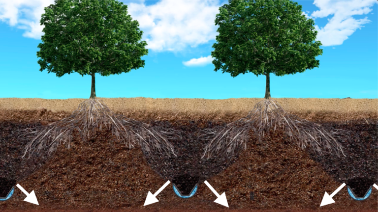 Recharge Groundwater with Aquifer Pipe