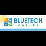 BlueTech Logo